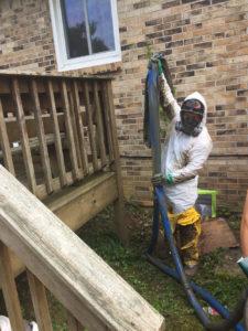 sewage cleanup Nashville tn